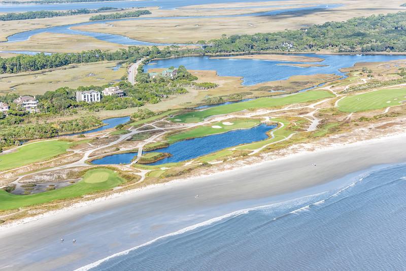 The Kiawah Ocean Course