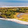 Lighthouse Inlet Heritage Preserve, Folly Beach