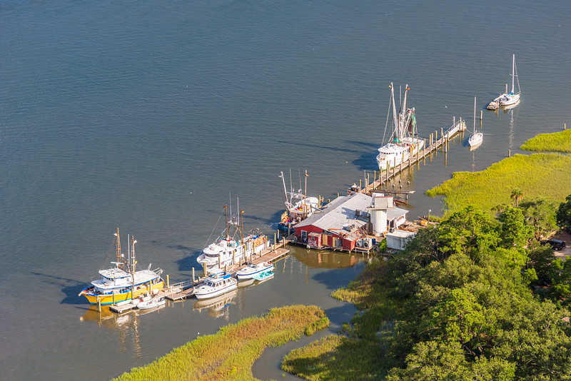 Cherry Point Seafood Company