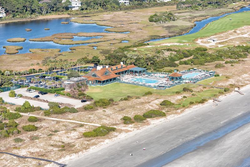 The Kiawah Island Beach Club