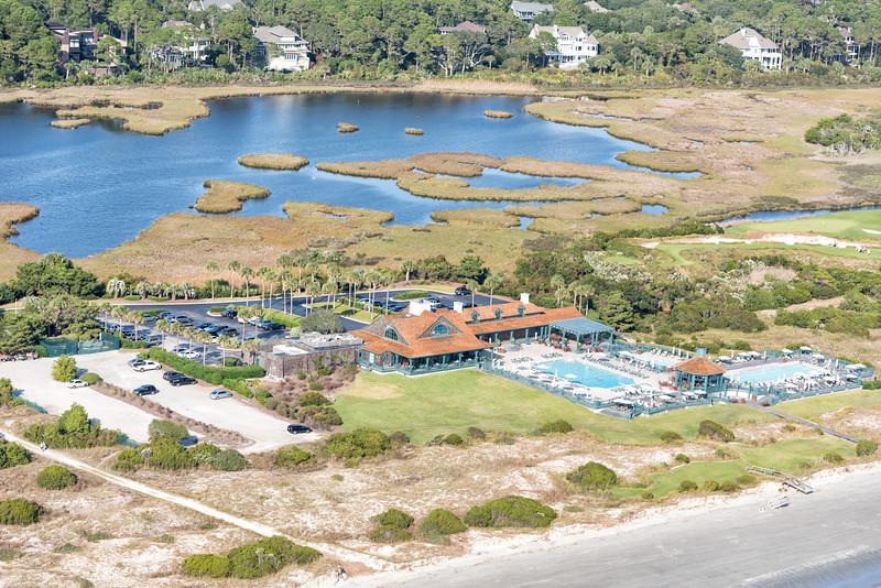 Kiawah Island Beach club