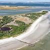 Morris Island and Charleston Harbor