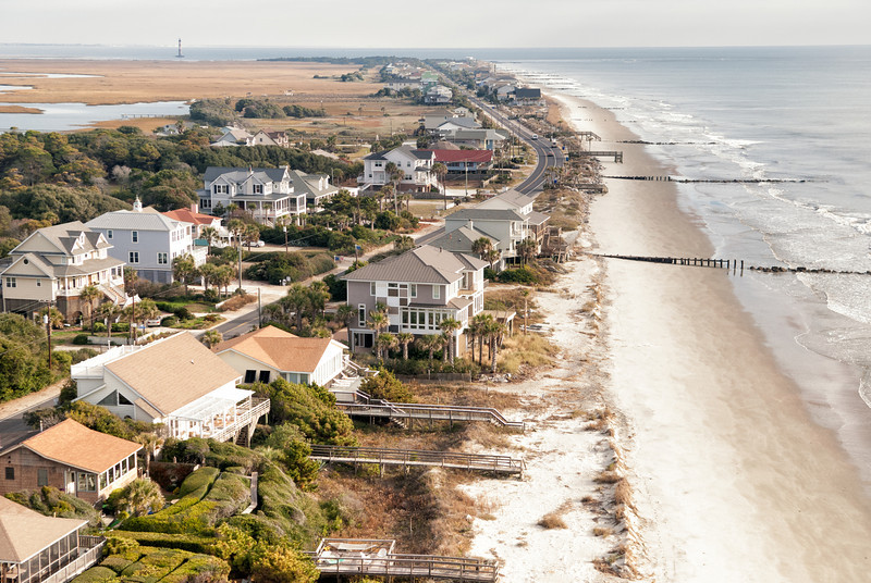 Oceanfront Vacation rentals and homes