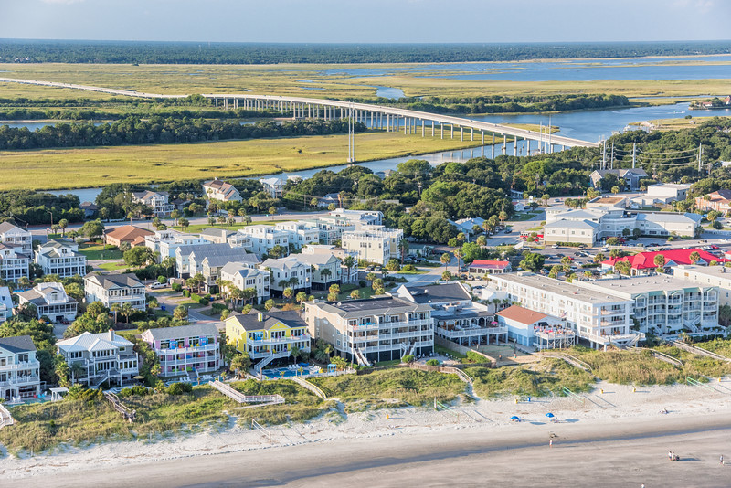 Isle of Palms and the IOP Connector