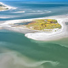 Bird Key, Stono Inlet and Folly Beach