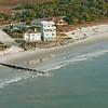 Folly Beach oceanfront property
