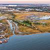 Parker Marine, Charleston Neck area