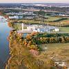 SCE&G Hagood Plant and the Charleston Neck area