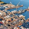 Detyens Shipyards, North Charleston