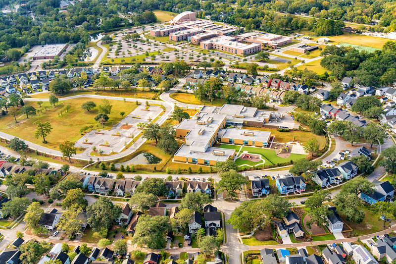 North Charleston Creative Arts Elementary School