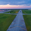 Charleston International Airport, Runway 3