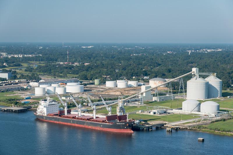 Chem-Marine Corporation, North Charleston