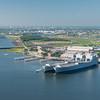 MARAD ships, US Navy, Cooper River