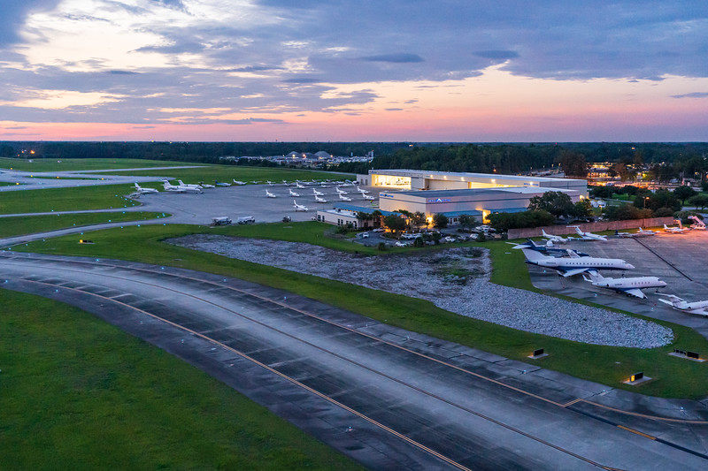 Atlantic Aviation Airport
