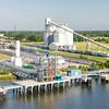 Odfjell Terminals, Charleston, SC