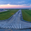 Runway 3, Charleston International Airport