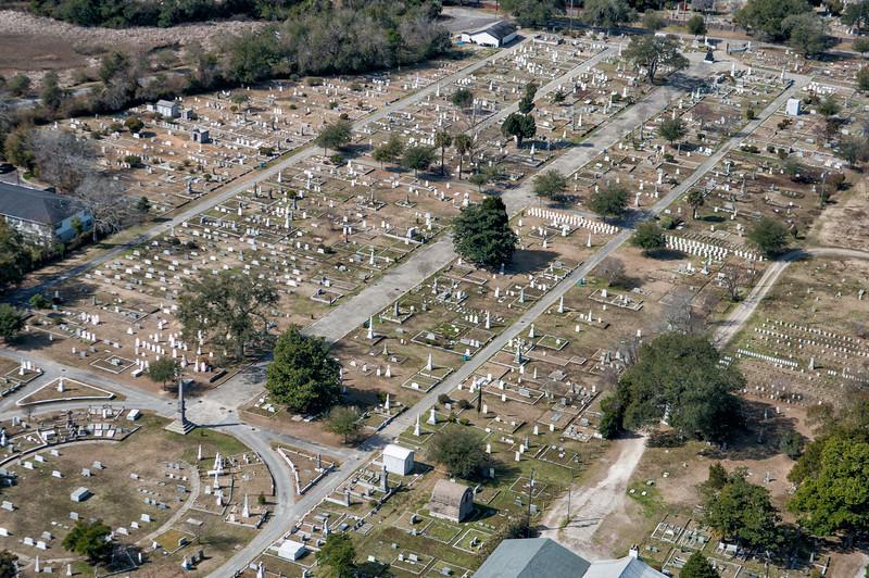 St. Lawrence Cemetery, Cunnington Avenue, North Charleston