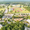 Campus of Charleston Southern University
