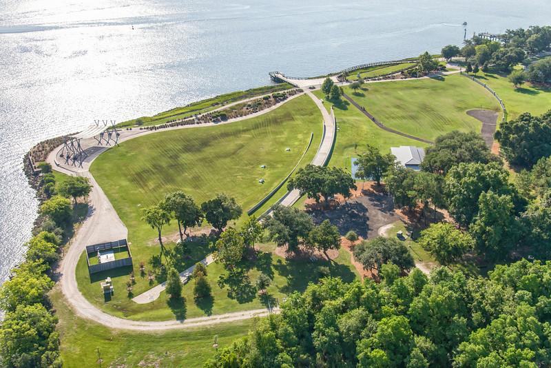 RiverFront Park, North Charleston, SC