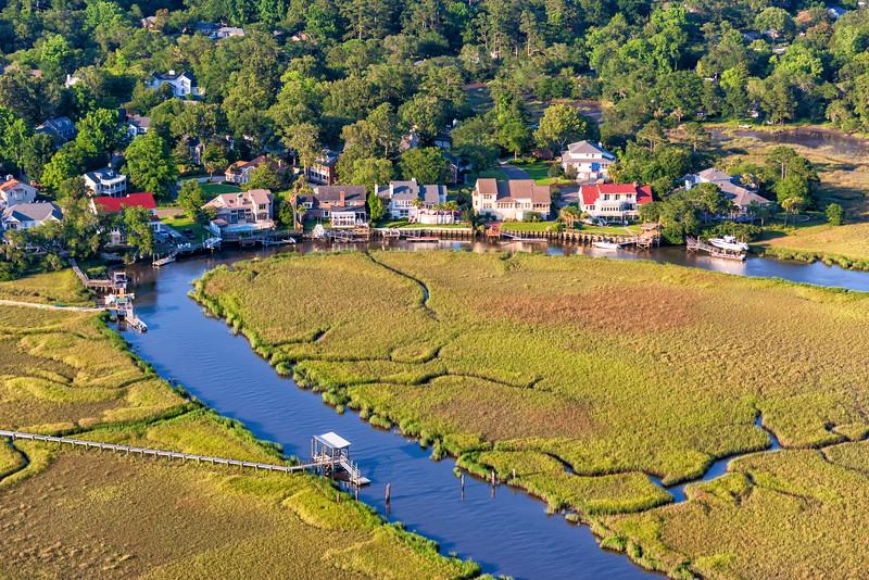 Coburg Creek