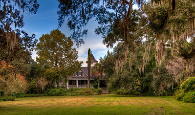 magnolia-plantation-house