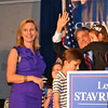"Rep. Leon Stavrinakis thanked his supporters and his family for their time during his campaign. ""When we started this journey, the decision to run and the race we ran was all about this place we love, Charleston. As I stand here today, nothing about that has changed,"" Stavrinakis said. (Photo/Liz Segrist)"