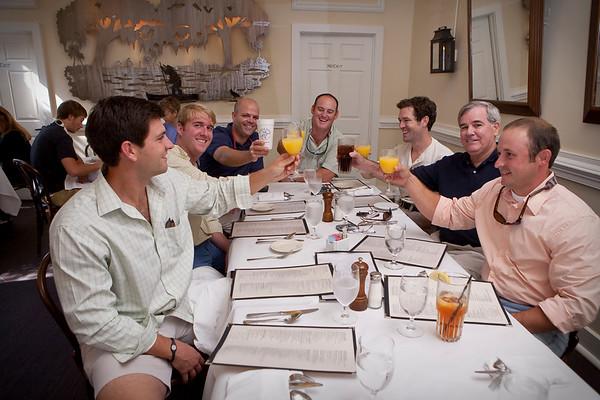 Charleston Caterers
