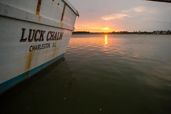 Crosbys Dock