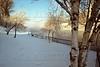 Frosty Channel
