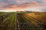 Autumn Dawn Equinox 2