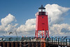 Red Lighthouse 011
