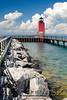 Red Lighthouse 007 V
