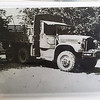 Charlie Sanderson from Shirley MA. Here's the truck he drove during the Red Ball Express and the Howitzer cannon he used during WWII. Courtesy Photos