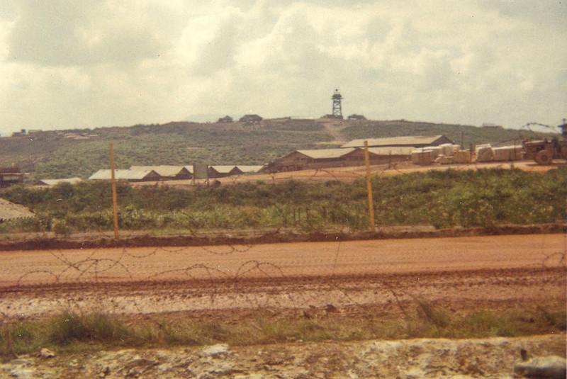 Camp Evans