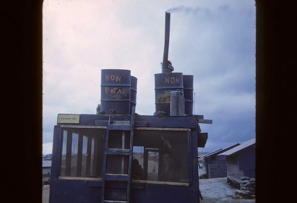 Base Camps