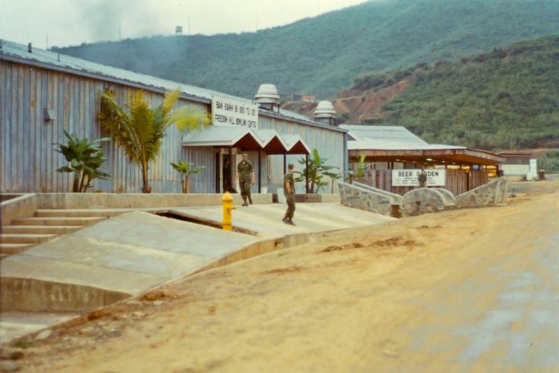 Freedom Hill Danang