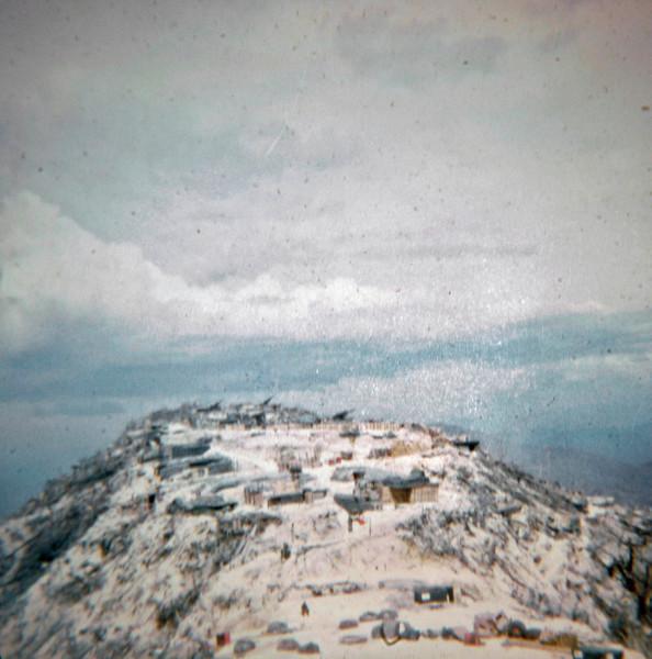Eagle's Nest, Berchtesgaden, or Rendevous
