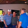 Front:  Gary Tarpein, Jim Lee, Herb Damsteegt.