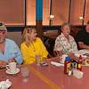 Jim Mitchell, Jan Mitchell, Joyce Richard, Danny Richard