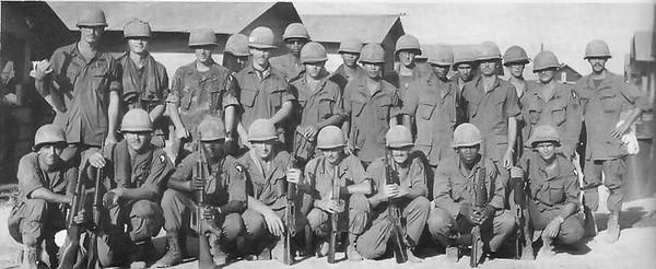 Second Platoon