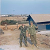 Riflemen on Dan Buress' sniper team