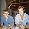 Gary Kearby and Thurman Wiglesworth