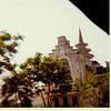 A Catholic church in Hue.