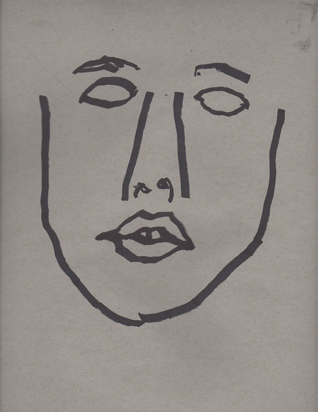 Self Portrait 1 (2013)