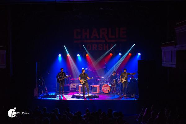 Charlie Worsham   McPherson Playhouse Theatre   Victoria BC