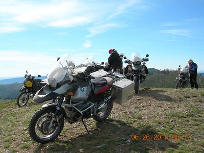 2010 Chumstick Ride & Seek