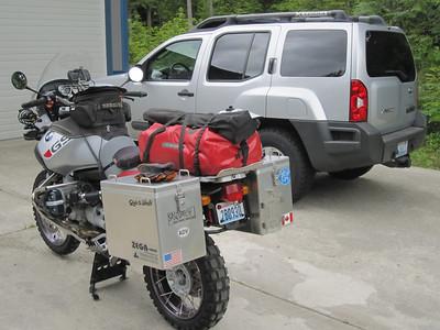 2011 Chumstick Ride & Seek