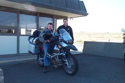 2007 Chumstick Ride & Seek