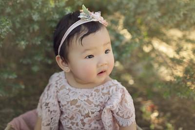 charlotte 9 months