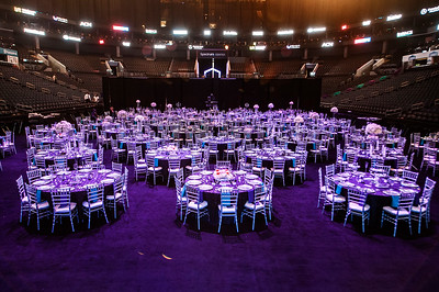2017 My Hero Gala Diamond Celebration @ The Spectrum Center 10-14-17 by Jon Strayhorn